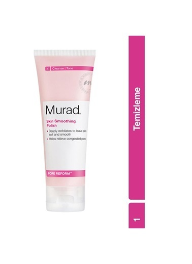Murad Murad Skin Smoothing Polish 100ml Renksiz